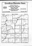 Belle Creek T111N-R16W, Goodhue County 1980 Published by Directory Service Company